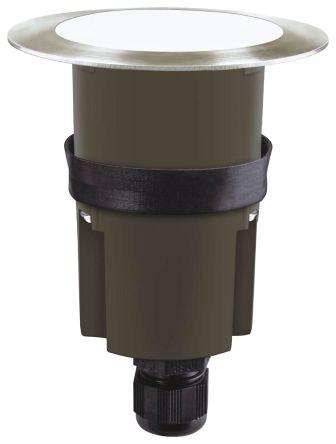 W Led → Lampe 5 HublotOsram 240 Rond 1 V Bleu PolycarbonateForme Ip67 220 PXZuOik