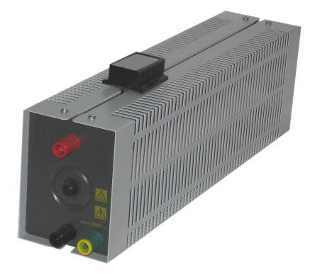 VRH320 wirewound slide rheostat, 33R