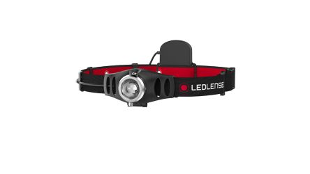 Led Lenser H5 LED Head Torch 25 lm on