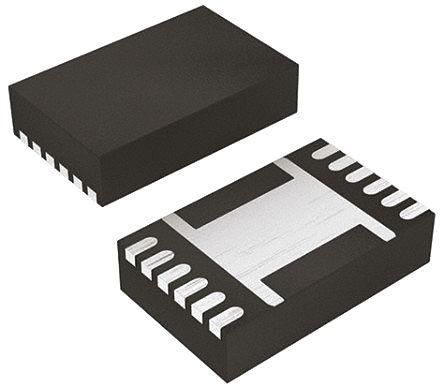 Texas Instruments BQ27441DRZT-G1B, Battery Fuel Gauge IC, 2.45 → 4.5 V 12-Pin, SON