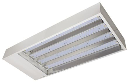 Lowbay1250K PowerLED | LED Low Bay Lighting, 120 W | 828-1131 | RS ...