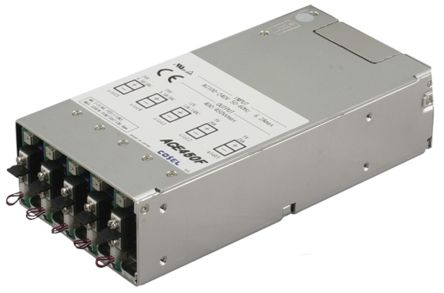 AC4-PMZHN-00 Cosel | Cosel 450W 5 Output Embedded Switch Mode Power ...