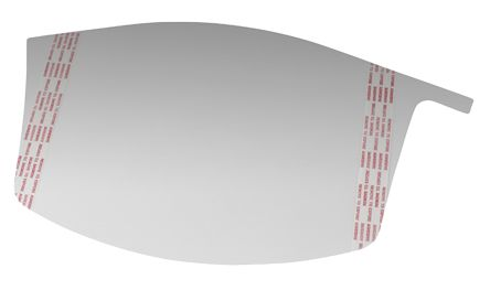 3M Versaflo Visor for use with M-925 Coated Visor, M-927 Coated Visor