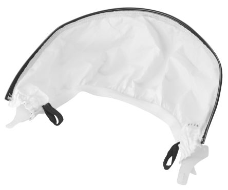 3M Versaflo Visor for use with M-100 & M-300 Series