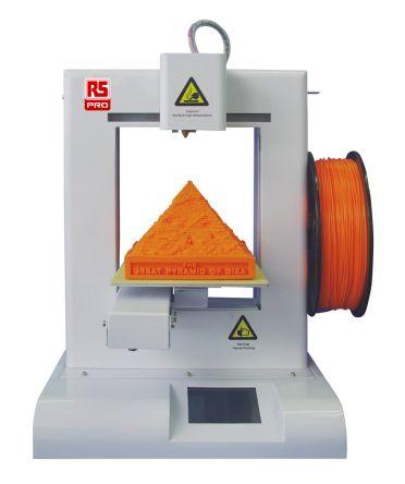 Impresora 3D, RS Pro, IdeaWerk