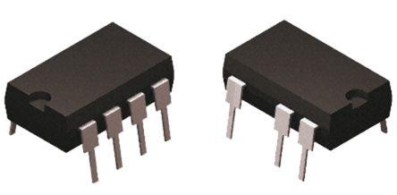 VIPER27LN | STMicroelectronics VIPER27LN, SMPS Controller 7-Pin ...
