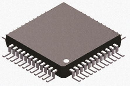 Renesas Electronics R5F100GDDFB#30, 16bit RL78 Microcontroller, 32MHz, 48 kB Flash, 48-Pin LFQFP