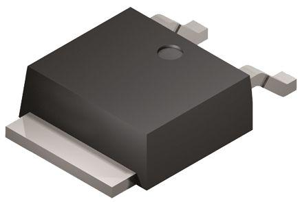 Microchip CL2K4-G LED Driver IC, 5  90 V dc 20mA 3-Pin TO-252