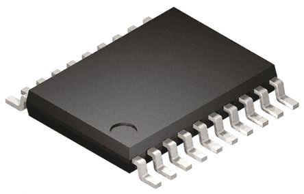 STMicroelectronics STM32F030F4P6TR, 32bit ARM Cortex M0 Microcontroller, STM32F, 48MHz, 16 kB Flash, 20-Pin TSSOP