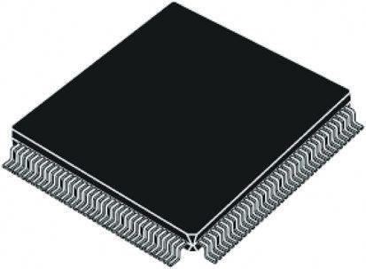 Altera FPGA EP4CE22E22C7N, Cyclone 22320 Cells, 22320 Gates, 608256, 1395 Blocks, 144-Pin EQFP