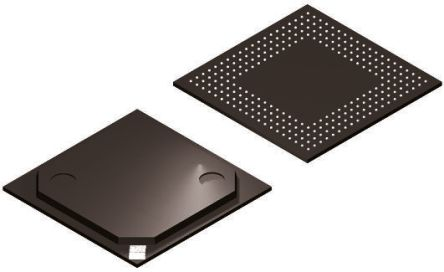 Altera FPGA EP4CE6F17C6N, Cyclone 6272 Cells, 6272 Gates, 276480, 392 Blocks, 256-Pin FBGA
