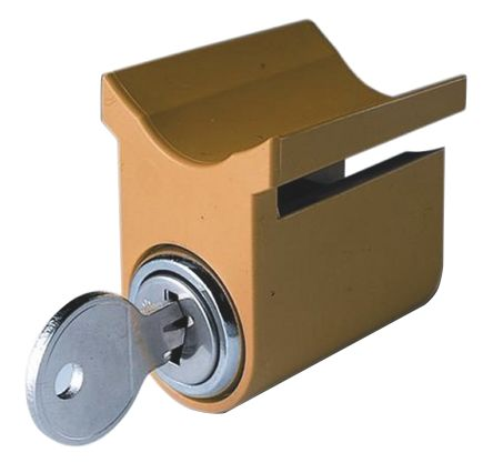CMA Series Plug Blocker for use with Panel Mounted Inlet 16-125 A, Plugs 16-125 A, Surface Mounted Inlet 16-125 A
