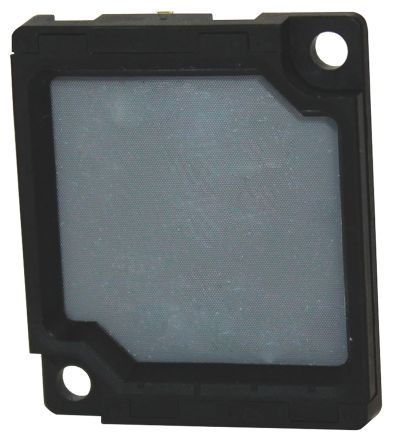 Sensor Reflector for use with E3NC Series, 35 x 30 mm Rectangular product photo