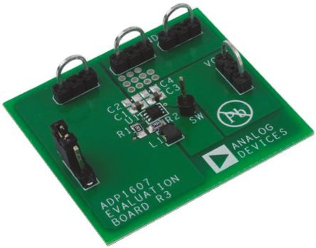 Analog Devices ADP1607-001-EVALZ DC-DC Converter for ADP1607 Evaluation Board