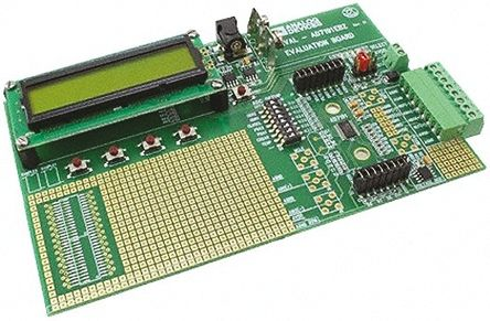 Analog Devices EVAL-AD7191EBZ ADC Evaluation Board for AD7191