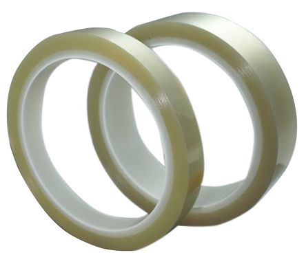 19mm x 66m Clear Masking Tape Hi-Bond HB 854A