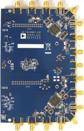 Analog Devices RF Transceiver Evaluation Board for AD9361