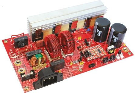 Analog Devices ADP1048-600-EVALZ Power Factor Controller for ADP1048 Evaluation Board
