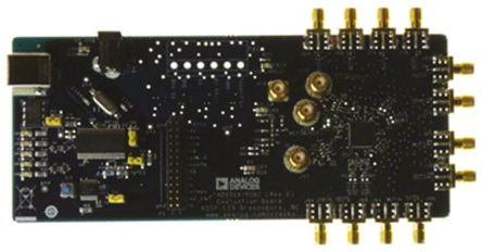 Analog Devices AD9516-0/PCBZ, Clock Generator Evaluation Board for AD9516-0