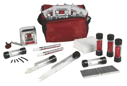 Fibre Optic Cleaning Kit for 2.5 mm and 1.25 mm Cleaning Operation product photo