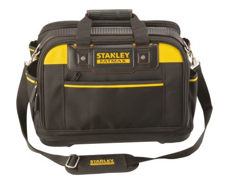 Stanley Fabric Tool Bag with Shoulder Strap 430mm x 280mm x 300mm