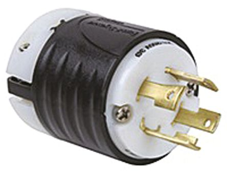 R on Standards For Nema Receptacles