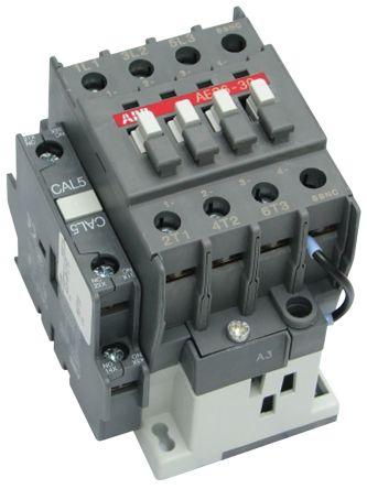 a26 30 10 81 abb a line a26 3 pole contactor, 3no, 45 a, 11 kw, 24Abb A26 30 10 Contactor Wiring Diagram #7