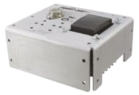 Embedded Linear Power Supply Open Frame, 100 → 264V ac Input, 15V Output, 3A, 45W