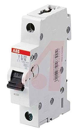 ABB mini circuit braker S201-C13 2CDS251001R0134