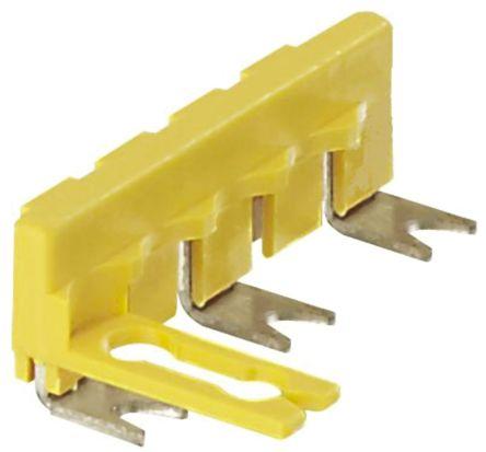 Entrelec SC-JB8 Series Short Circuit Bridge