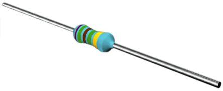 30 résistances couche métal 56R 0,5W 5/% Vishay SFR16S