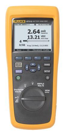 FLUKE-BT510 Battery Analyser All Sizes
