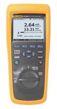 FLUKE-BT520 Battery Analyser 7.4 V
