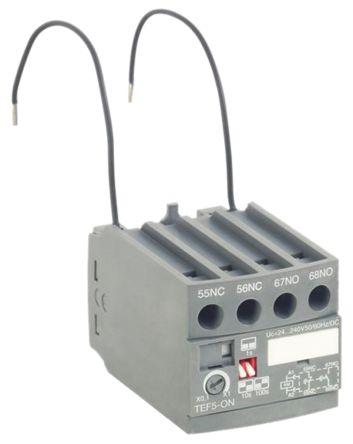 AF Range TEP5 Series ON Delay Electronic Timer