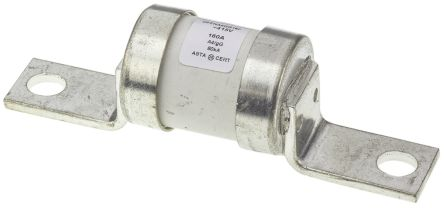 ABB, 160A, A4, Bolted Tag Fuse, gG, 415V