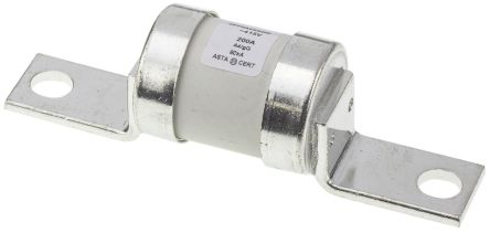 ABB, 200A, A4, Bolted Tag Fuse, gG, 415V