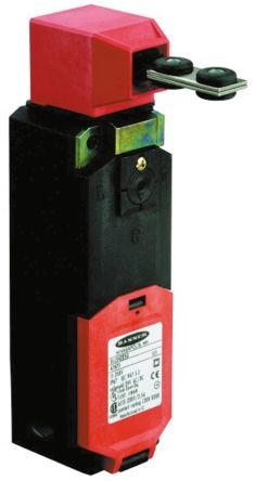 SI-LS42 Safety Rated Interlock Switch Power to Unlock 24 V ac/dc