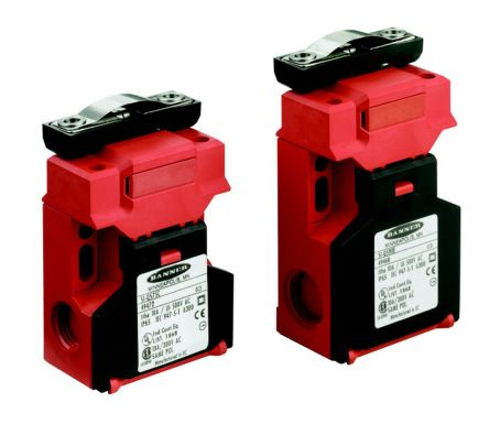 Safety Switch 10 A 110 VAC -30 to +80 ° C
