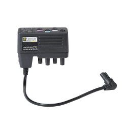 Chauvin Arnoux P01 1021 34 Power Quality Analyser Adapter & Battery Charger, Accessory Type Adapter, For Use With PEL