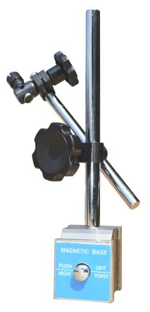 Light Duty Magnetic Switch Base