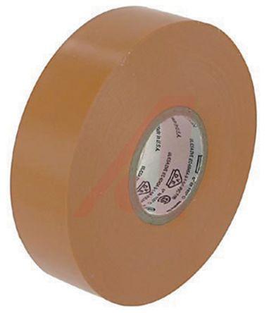 3M 3M 35 Orange PTFE Tape 19mm x 20m x 0 18mm