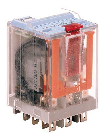 C5-A30/125VDC