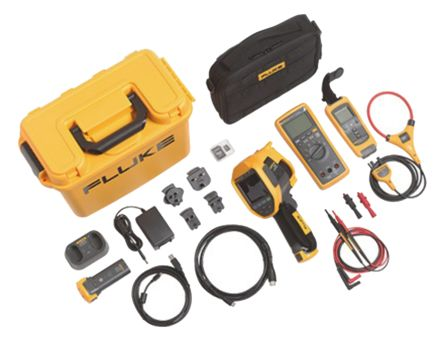 FLUKE TI 200 WINDOWS VISTA DRIVER