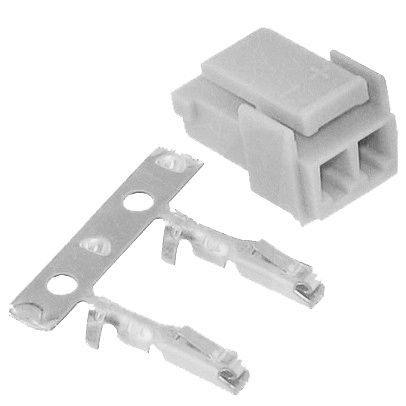 Connector Housing W/Pin, SY3000