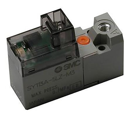 Connector Plug For SY3000 Solenoid Valve