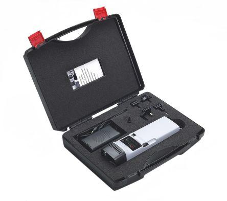 RS PRO Handheld Stroboscope, Sample Time 9μs, Maximum Speed 12500rpm