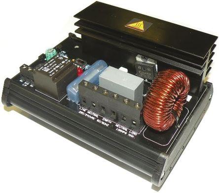 10A Amp 1000W Fan Speed Controller