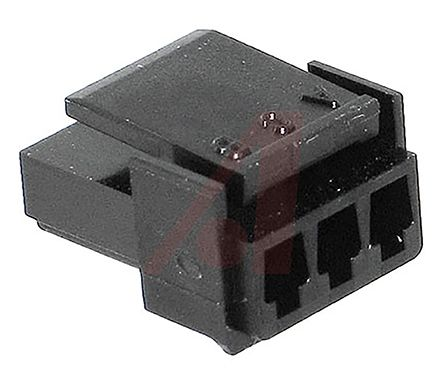 axt661 12 smc cable connector for vq100 series 3 port 847 6969 rs components. Black Bedroom Furniture Sets. Home Design Ideas