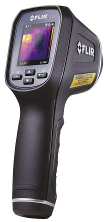FLIR TG165 Infrared Thermometer