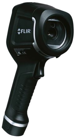 FLIR E5 Thermal Imaging Camera, Temp Range: -20 → +250 °C 120 x 90pixel